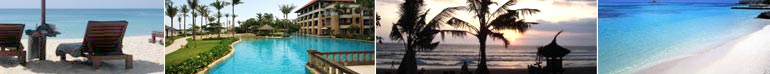 Resort Hotels Boracay